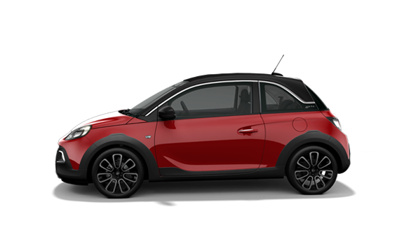 Opel, Opel Adam Rocks
